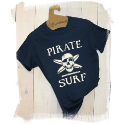 T-Shirt Pirate Surf