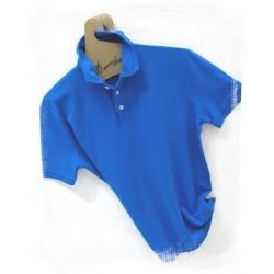 Polo Vintage Turquoise