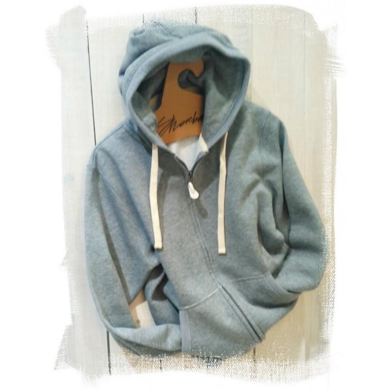 lowest price e366c 02194 Felpa con cappuccio e cerniera - Shorebreak Store
