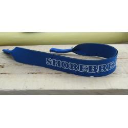 Eyewear straps