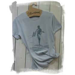 T-Shirt Haw Classic Grey