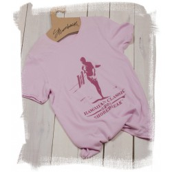 T-Shirt Haw Classic Rose
